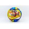Мяч волейбольный PU LEGEND 05239 (PU, №5, 3 слоя, сшит вручную)