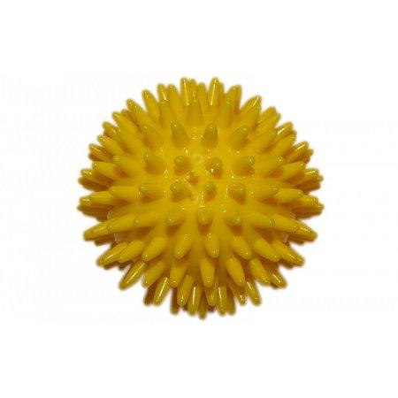 Мячик массажер резиновый FI-2117-8 (d-8см, 55гр)