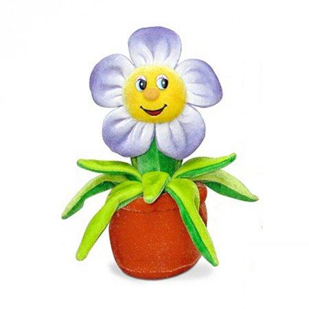 Мягкая игрушка Цветок нежный, Lava, LA8691