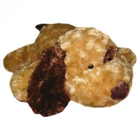 Мягкая игрушка Grand - СОБАКА (коричневое ухо, 48 см), 4802GC