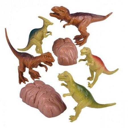 Набор Динозавры. Redbox, 24358