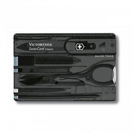Набор инструментов Victorinox SwissCard 0.7133.T3 Victorinox