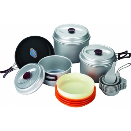 Набор Kovea посуды KSK-WY78 7-8 Cookware (kovea)