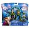 Набор мини-кукол Свадьба, м/ф Холодное сердце, Disney Frozen, Mattel, DFR79