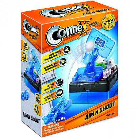 Набор научно-игровой Меткий стрелок Connex, Amazing Toys, 38812