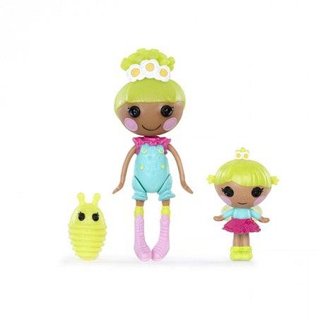 Набор с куклой MINILALALOOPSY серии Сестрички- ФЕИ БАБОЧКИ, 521242