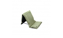 Надувной матрас KingCamp LightWeight ChairBed (KM3577) Green