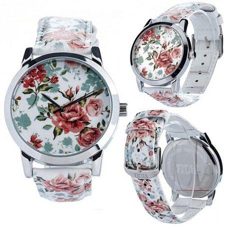 Наручные часы Арт - Розы ретро, ZIZ-1509017