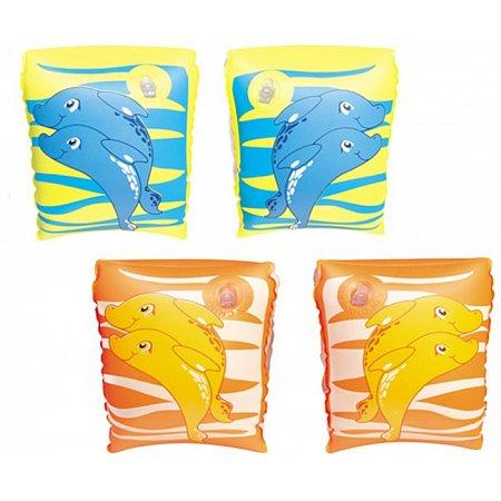 Нарукавники надувные Дельфин, Bestway 32042 (23x15 см)