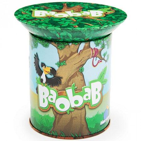 Настольная игра Baobab, Blue Orange, 904703