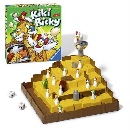 Настольная игра Ку-Ка-Ре-Ку!, Ravensburger (RSV-210442)