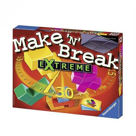 Настольная игра Собери-разбери. Экстрим (MakenBreak Extreme), Ravensburger (RSV-264995)