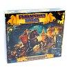 Настольная развивающая игра Рыцарская Битва (Лицарська Битва)