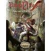 Настольная ролевая игра Ultima Forsan: Макабрический Ренессанс (A Taste of Macabre). Studio101 (SW0701)