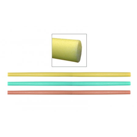 Noodle-нудл Макаронина цельная UR PL-4037 (EVA, l-1,5м, d-4см,примен.в бассейнах)