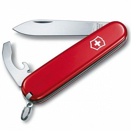 Нож Victorinox Bantam 0.2303 красный Victorinox