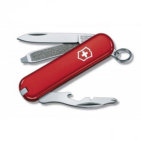 Нож Victorinox Rally 0.6163 красный
