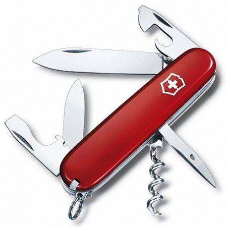 Нож Victorinox Spartan 1.3603 красный Victorinox