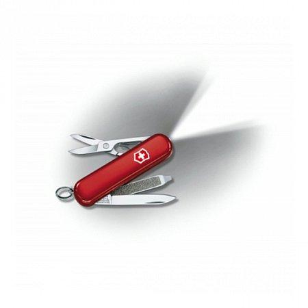 Нож Victorinox SwissLite 0.6228 красный
