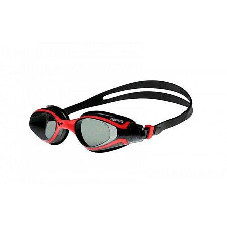 Очки для плавания ARENA AR-92284-45 VULCAN PRO (поликарбонат, TPR, силикон, красные)