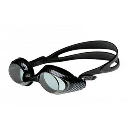Очки для плавания ARENA AR-92380-50 EAGLE (поликарбонат, TPR, силикон, серые-графит)
