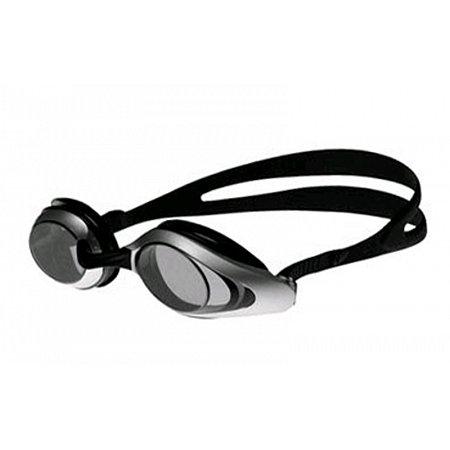 Очки для плавания ARENA AR-92380-51 EAGLE (поликарбонат, TPR, силикон, серебристые)