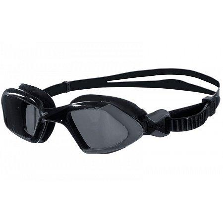 Очки для плавания ARENA AR-92389-55 VIPER UNISEX (поликарбонат, TPR, силикон, черно-серые)