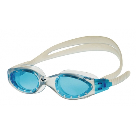 Очки для плавания ARENA детские AR-92283-20 I MAX JR ACS (поликарбонат, TPR, силикон, цвета в ассорт)