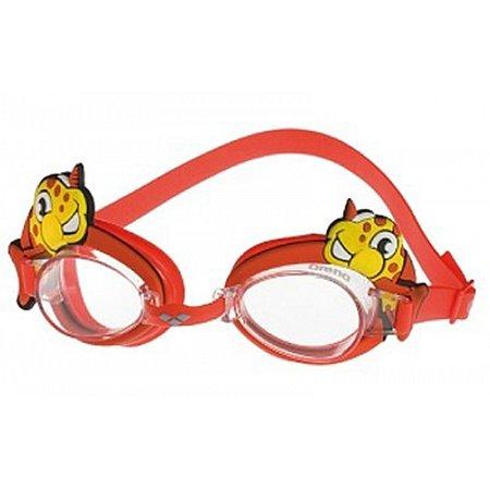 Очки для плавания ARENA детские AR-92339-40 BUBBLE WORLD (поликарбонат, TPR, силикон)