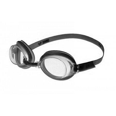 Очки для плавания ARENA детские AR-92395-59 BUBBLE 3 (поликарбонат, TPR, силикон, черные)