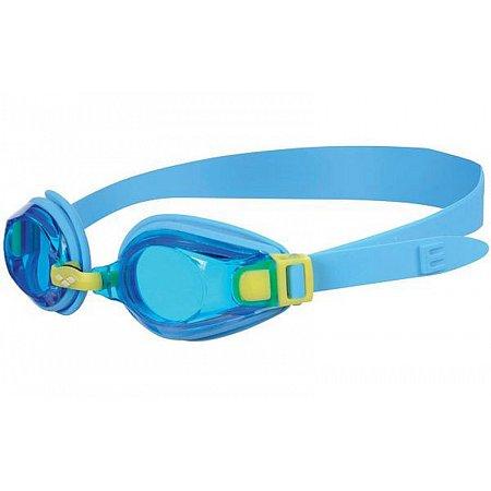 Очки для плавания ARENA детские AR-92408-63 AWT MULTI JR (поликарбонат, TPR, силикон, синие)