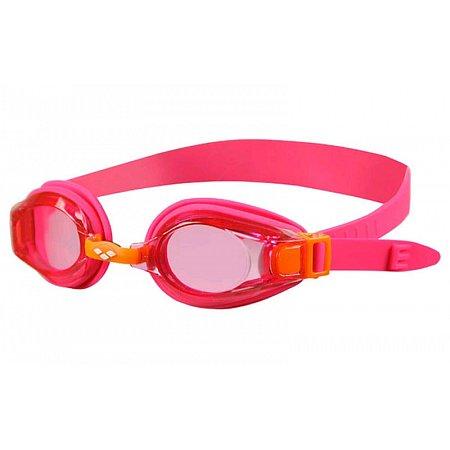Очки для плавания ARENA детские AR-92408-98 AWT MULTI JR (поликарбонат, TPR, силикон, розовые)