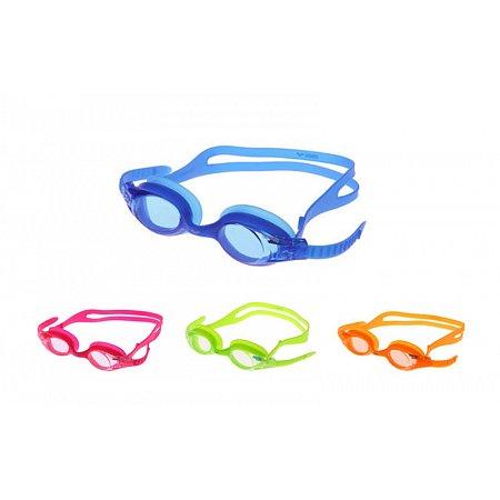 Очки для плавания ARENA детские KIDS AR-92377-20 X-LITE (поликарбонат, TPR, силикон, цвета в ассорт)