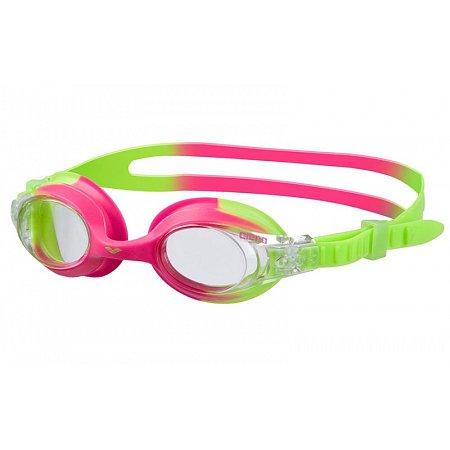 Очки для плавания ARENA детские KIDS AR-92377-96 X-LITE (поликарбонат, TPR, силикон)