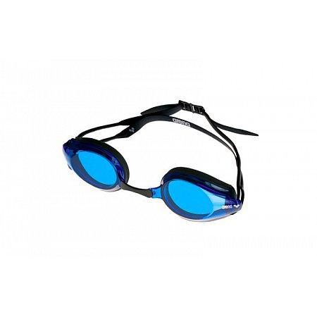 Очки для плавания ARENA стартовые AR-92341-57 TRACKS (поликарбонат, TPR, силикон, синие)