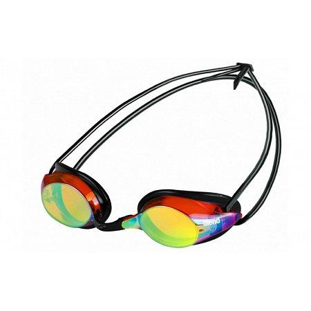 Очки для плавания ARENA стартовые AR-92356-48 PURE MIRROR UNISEX (поликарбонат,TPR, силикон, разноцветные)