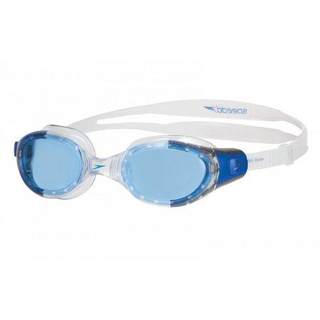 Очки для плавания SPEEDO 8012327239 FUTURA BIOFUSE (поликарбонат, TPR, силикон, цвета в ассорт)