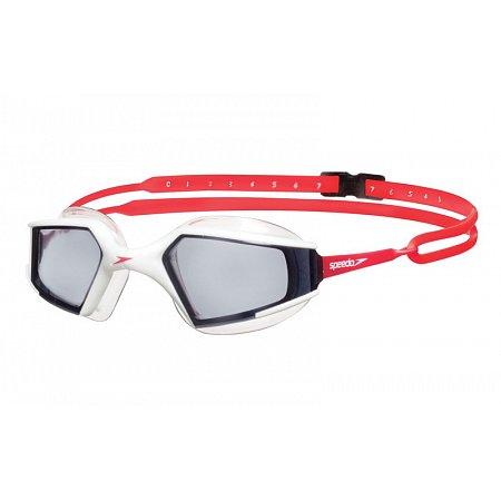 Очки для плавания SPEEDO 8080440000 AQUAPULSE (поликарбонат, TPR, силикон, цвета в ассорт)