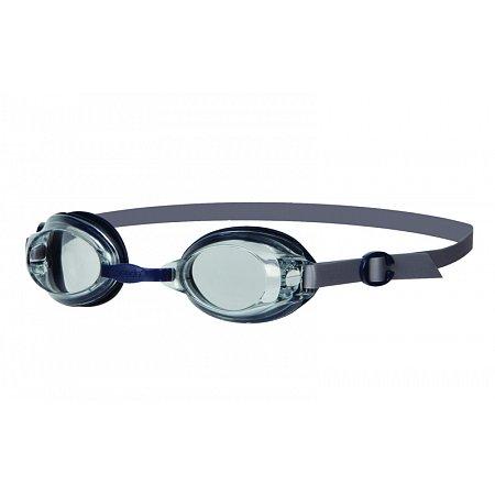 Очки для плавания SPEEDO 8092978909 JET (поликарбонат, силикон, цвета в ассортименте)
