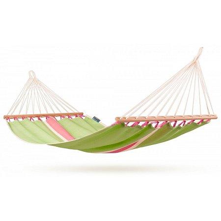 Одноместный гамак с рейками La Siesta Fruta FRR11-4