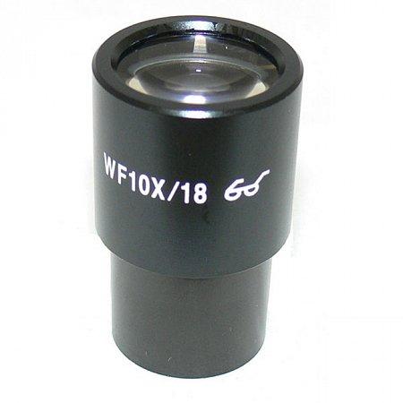 Окуляр KONUS WF 10x микрометрический, 5659
