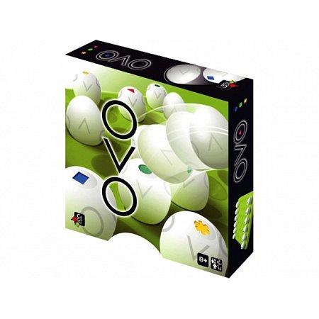 OVO (ОВО) - Настольная игра