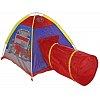 Палатка Гараж с туннелем, Five Stars, Micasa, 428-16