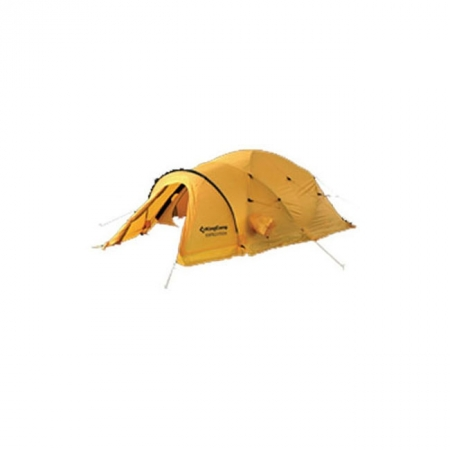 Палатка KingCamp Expedition (KT3001) Yellow (мест: 2)