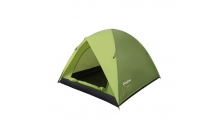 Палатка KingCamp Family 3 (KT3073) Green (мест: 3)