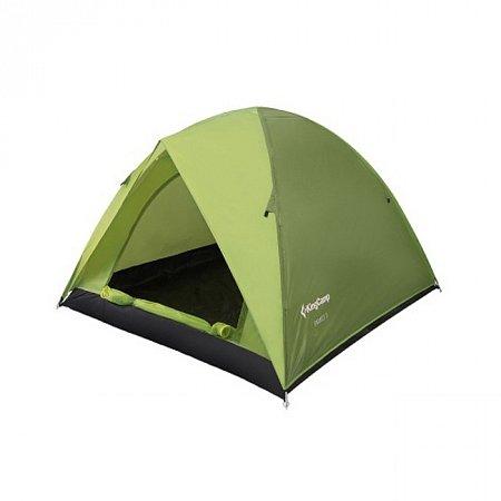 Палатка KingCamp Family 3 (KT3073) Green (мест: 3)