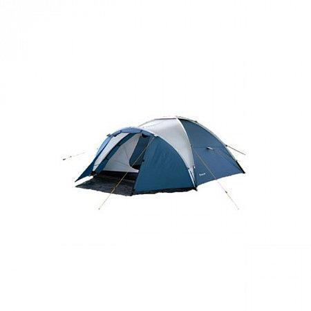Палатка KingCamp Holiday 4 (KT3022) Blue/Grey (мест: 3)