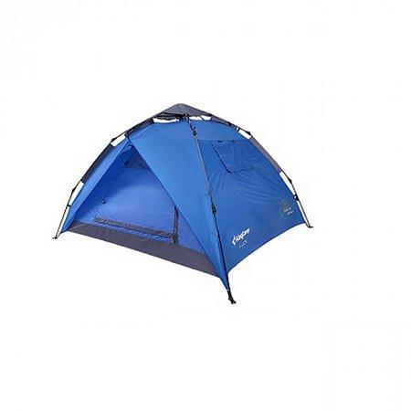 Палатка KingCamp LUCA (KT3091) Blue (мест: 3)