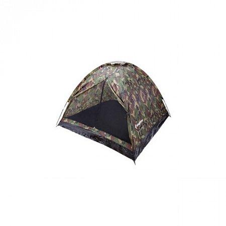 Палатка KingCamp Monodome 3 (KT3010) Camo (мест: 3)