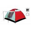 Палатка универсальная 3-х местная с тамбуром SY-019 (р-р 2х2х1,35м, PL)